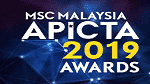 TMR&D OIP ICT Services Solutions Merit at MSC APICTA 2019