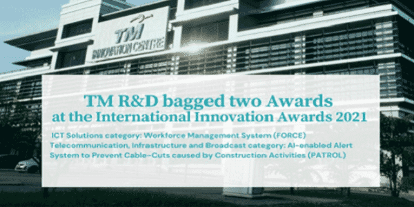 International Innovation Awards