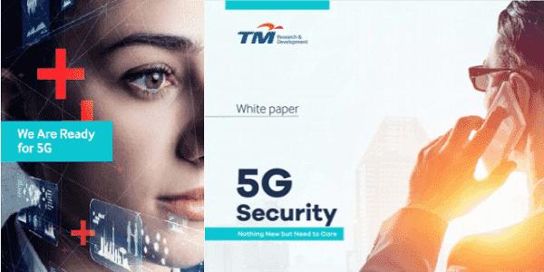 5G Security Revolution